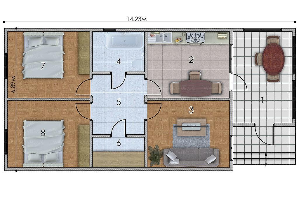 изображение первый_этаж Проект «Бест»