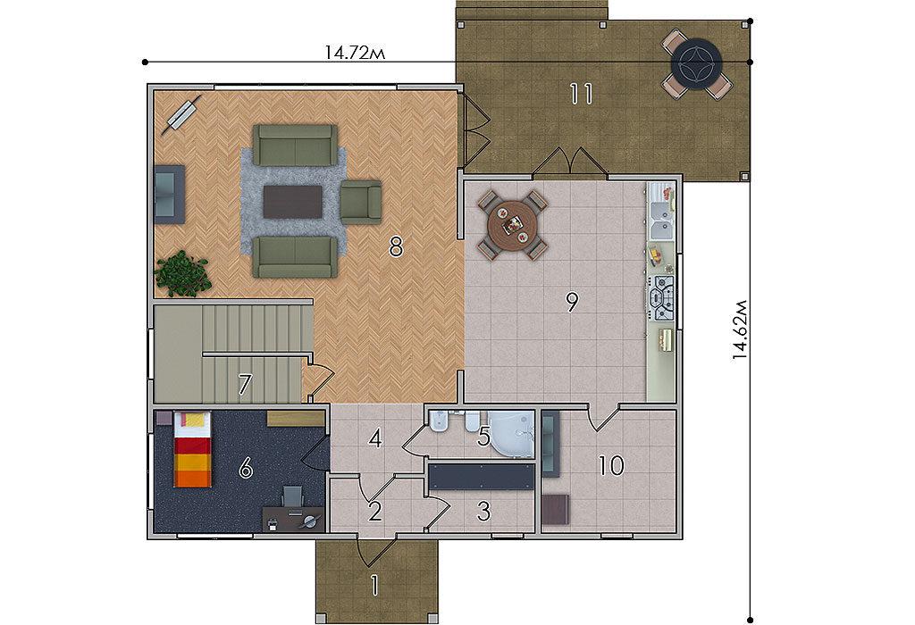изображение первый_этаж Проект «Лукас»