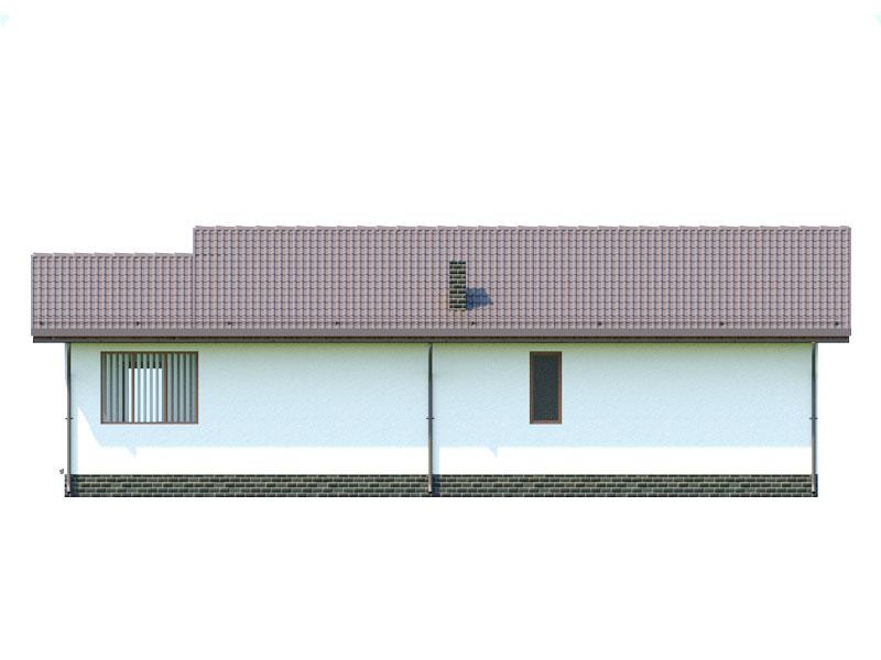 изображение фасады Проект «Бест»