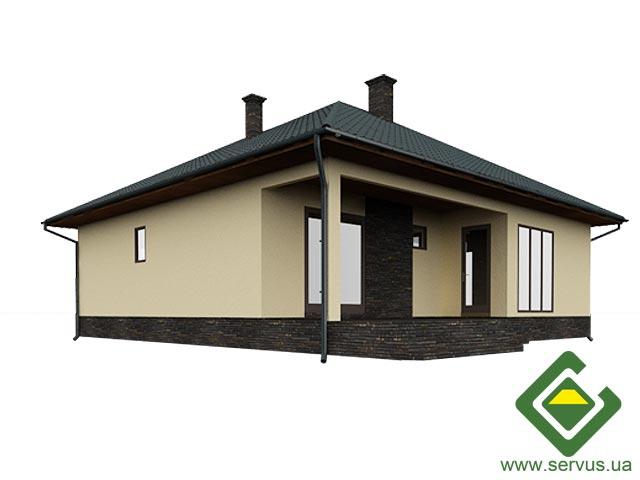 изображение фасады Проект «Тао»