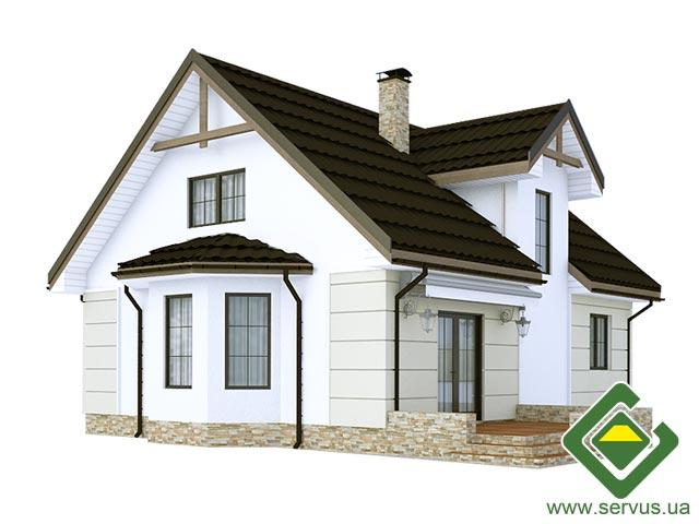 изображение фасады Проект «Львов»