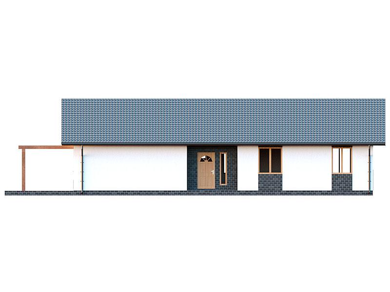 изображение фасады Проект «Форт»