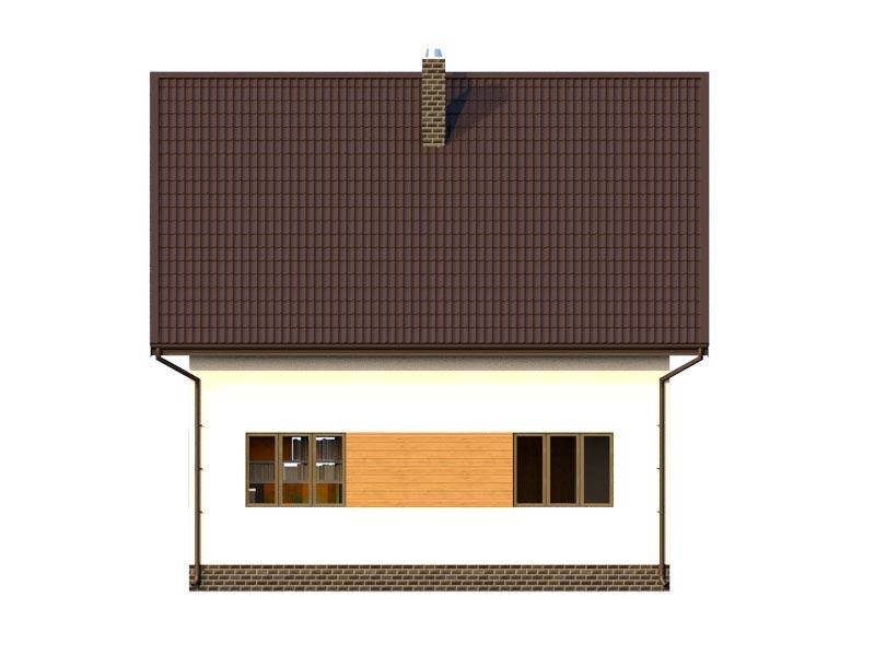 изображение фасады Проект «Соня»