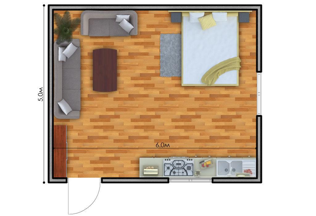 изображение первый_этаж Project «Ori»