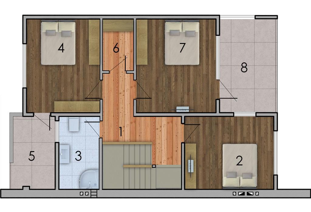 изображение второй_этаж Проект «Даллас»