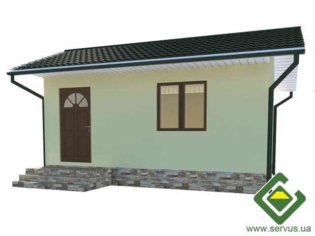 изображение фасады Project «Ori»