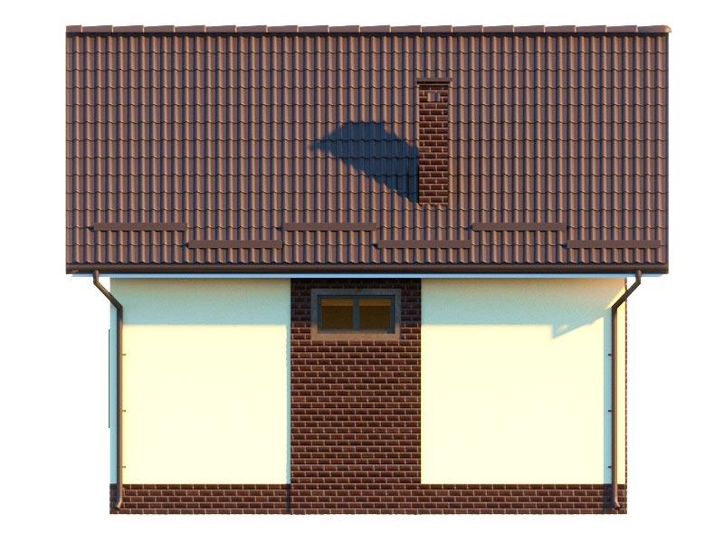изображение фасады Проект «Гектор 4»