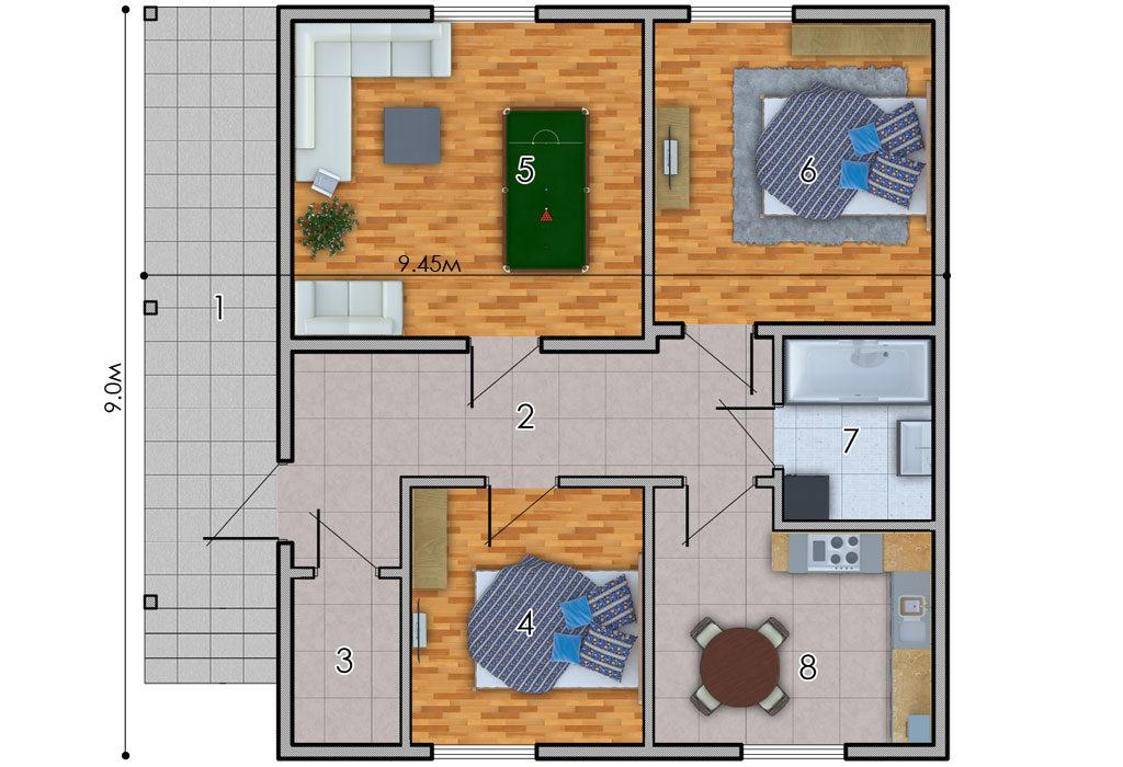 изображение первый_этаж Проект «Юкон»