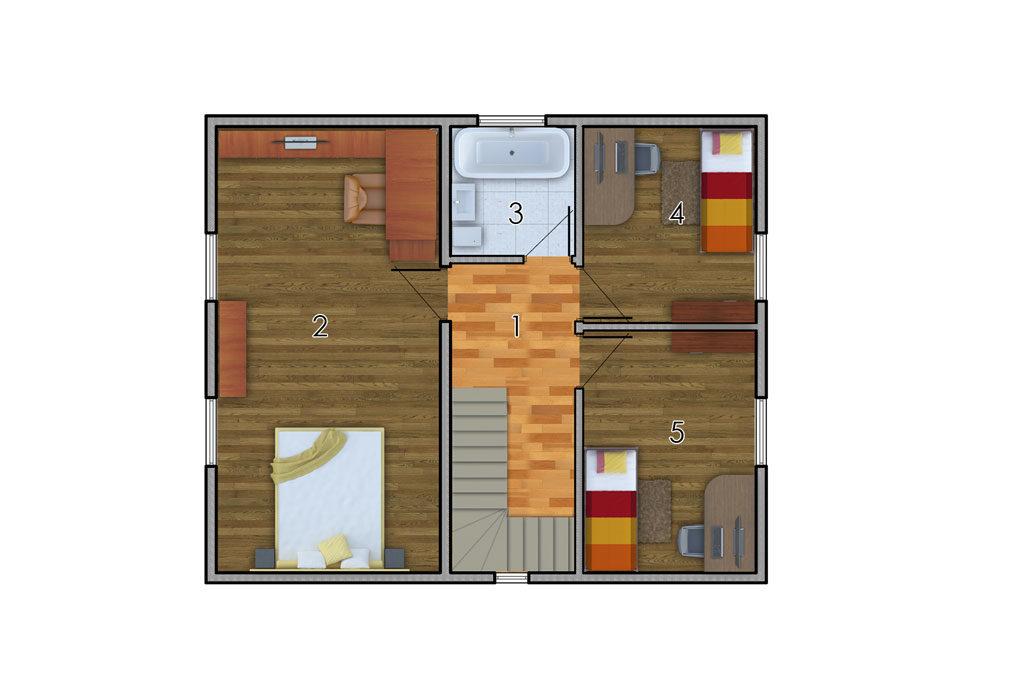 изображение второй_этаж Проект «Виннипег»