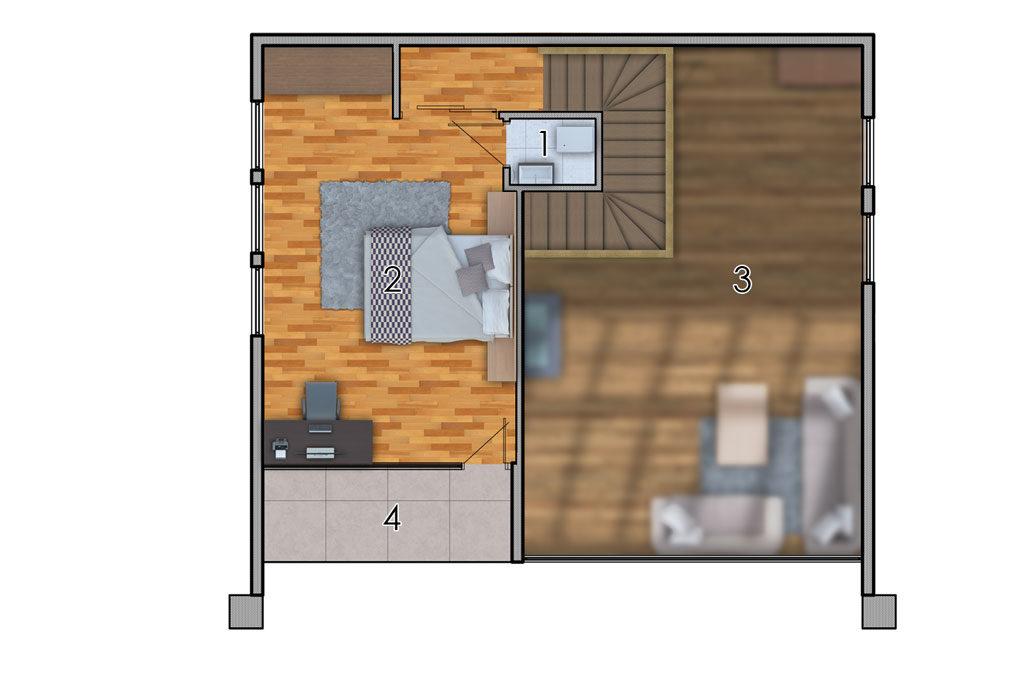 изображение второй_этаж Проект «Ватерлоо»