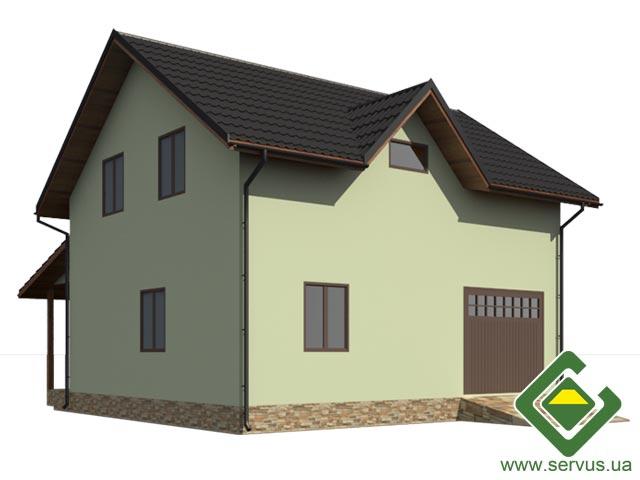 изображение фасады Проект «Виннипег»