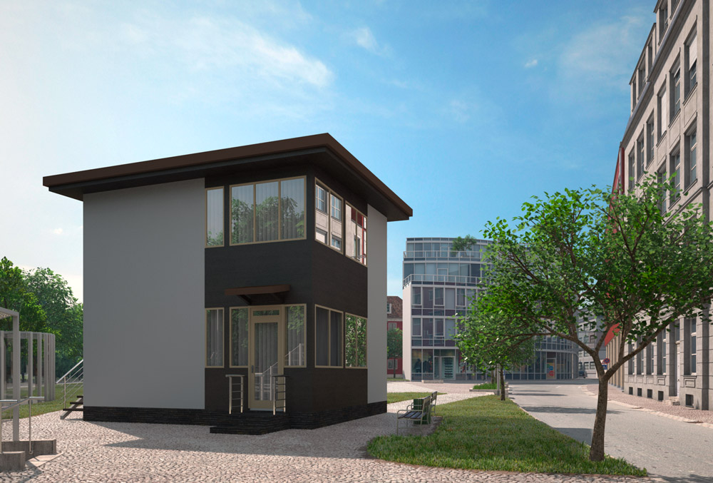 Проект «Богдан»