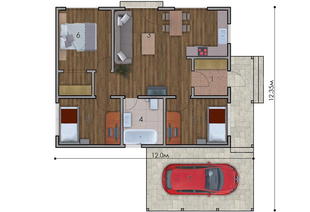 изображение первый_этаж Проект «Таллинн»
