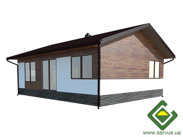 изображение фасады Проект «Таллинн»