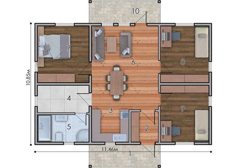 изображение первый_этаж Проект «Самсон»
