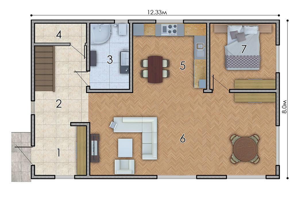 изображение первый_этаж Проект «Антэй»