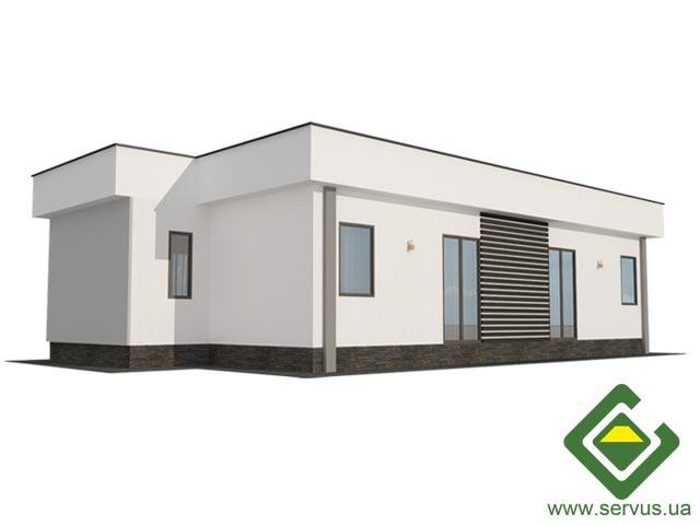 изображение фасады Проект «Тусон»