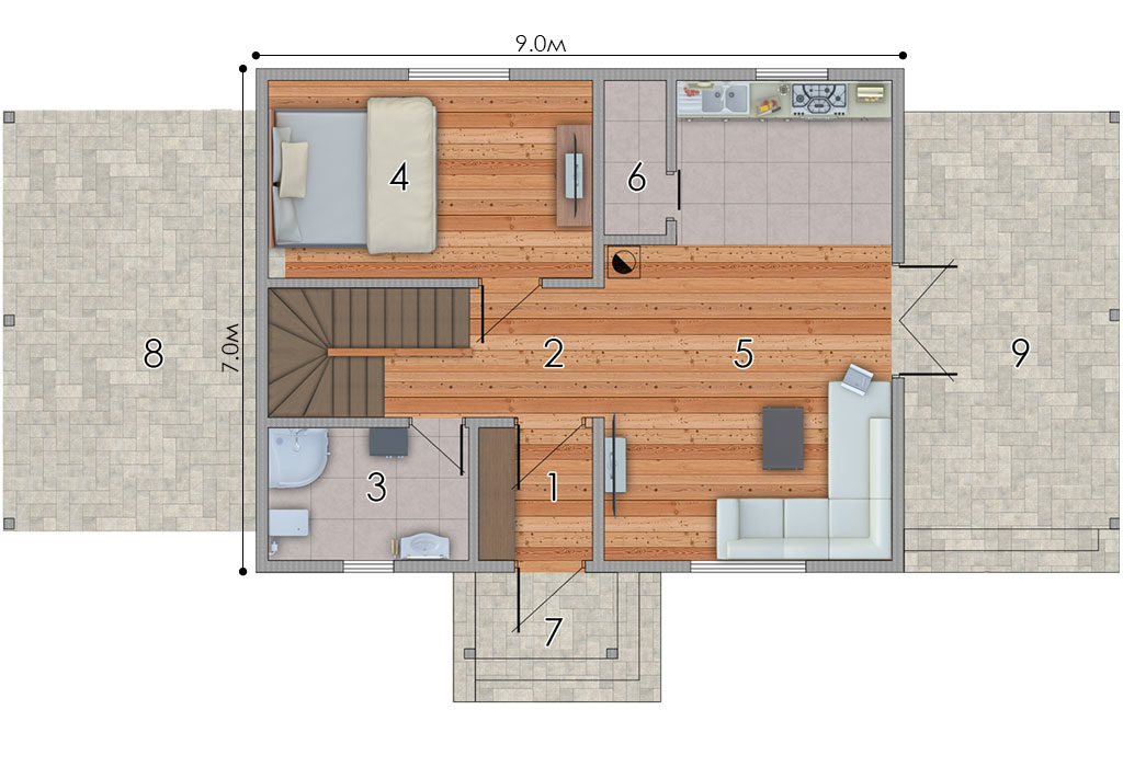 изображение первый_этаж Проект «Зюма»