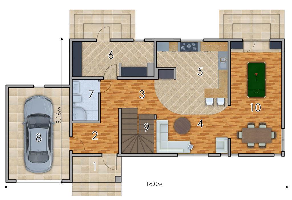 изображение первый_этаж Проект «Кронос»