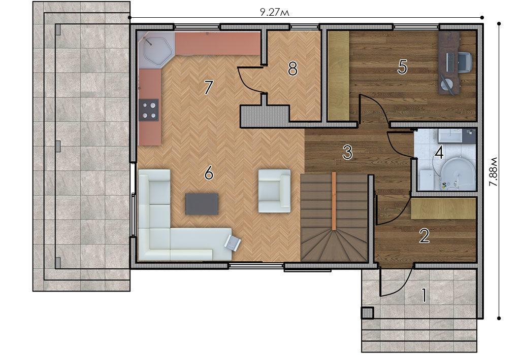 изображение первый_этаж Проект «Одиссей»