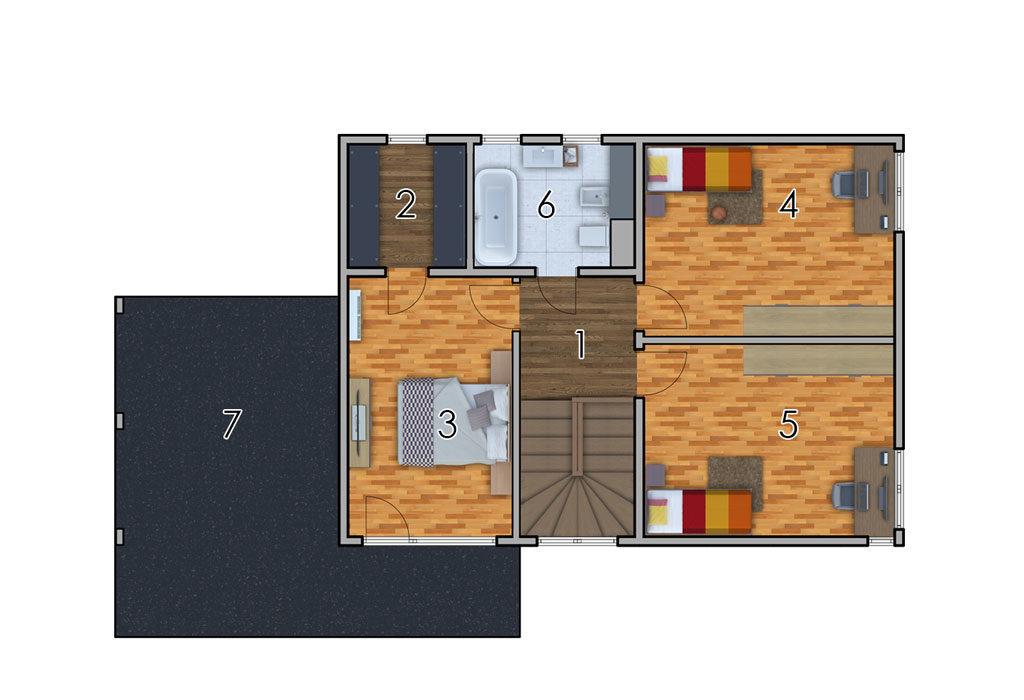 изображение второй_этаж Проект «Кронос»