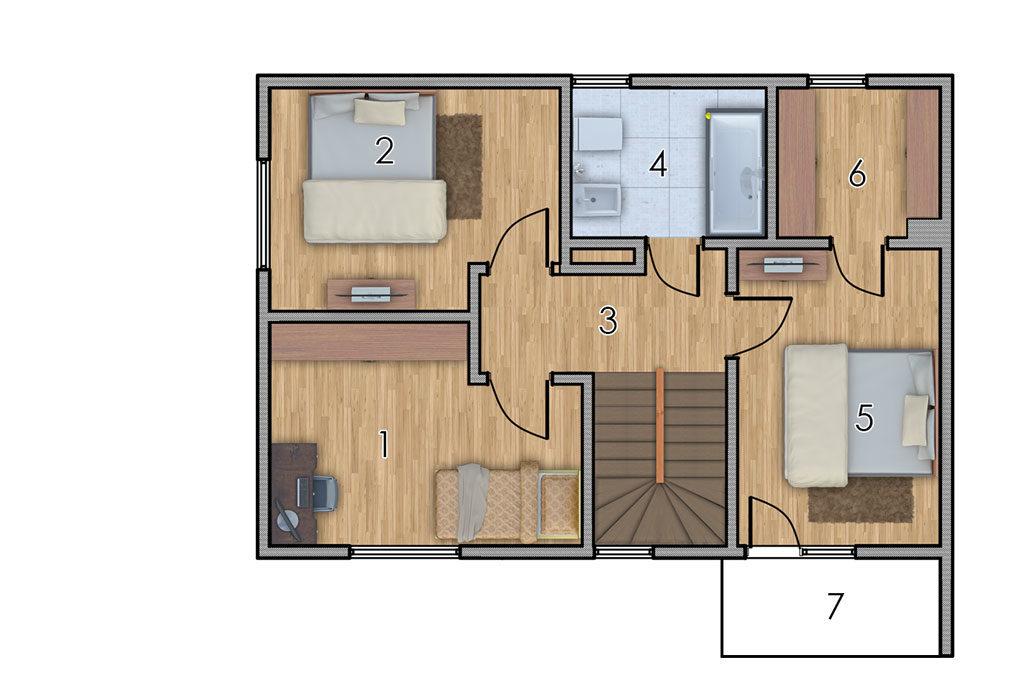 изображение второй_этаж Проект «Одиссей»