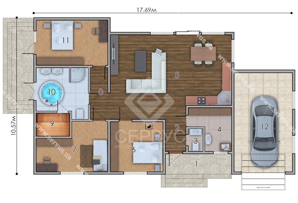 изображение первый_этаж Project «Svetoch»