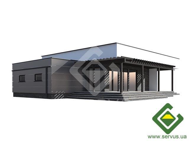 изображение фасады Project «Svetoch»