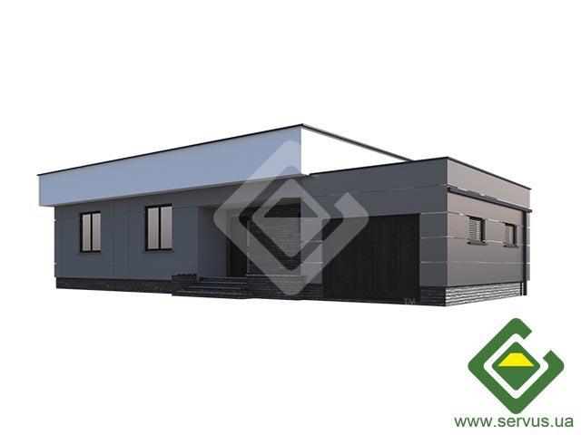 изображение фасады Проект «Светоч»