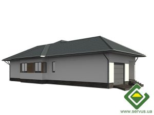 изображение фасады Проект «Сакура»