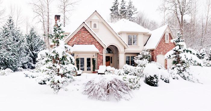 изображение Строить Зимой?!