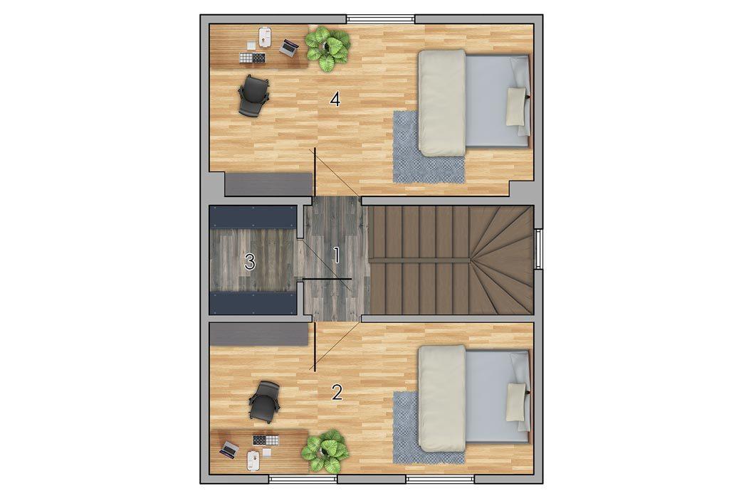 изображение второй_этаж Проект «ОРА»