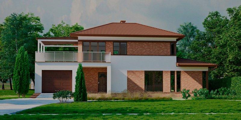 изображение Two-storey