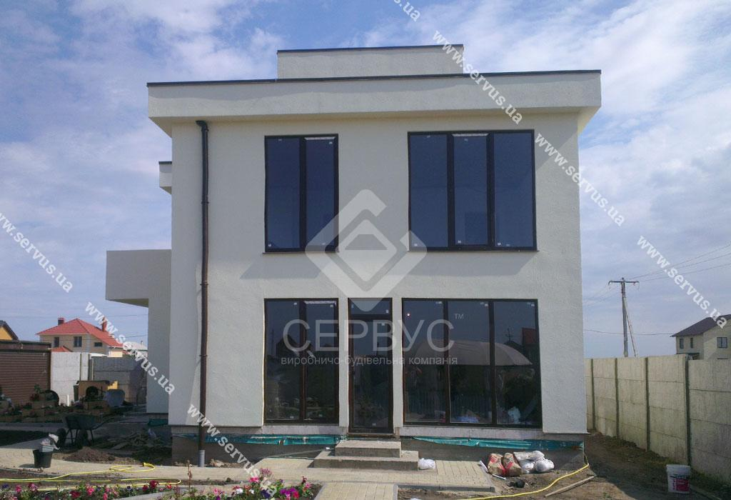 изображение Будинок по проекту Дієго 1