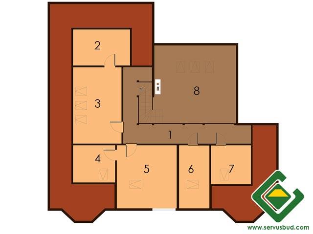 изображение второй_этаж Проект «Бонапарт»