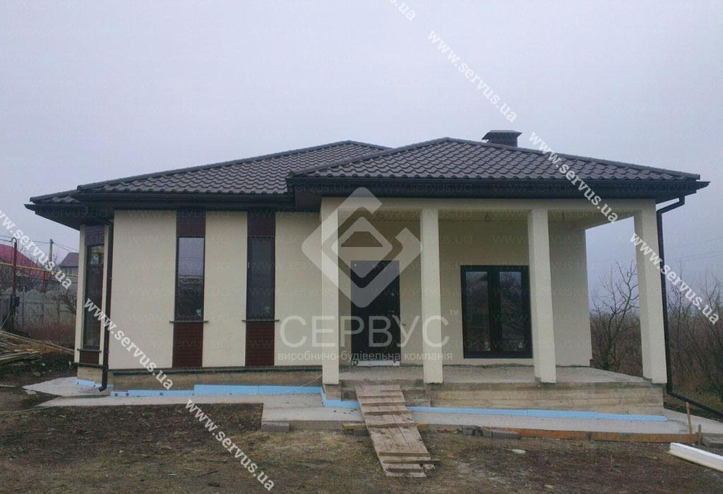 изображение Дом по проекту Гелиос 17 1