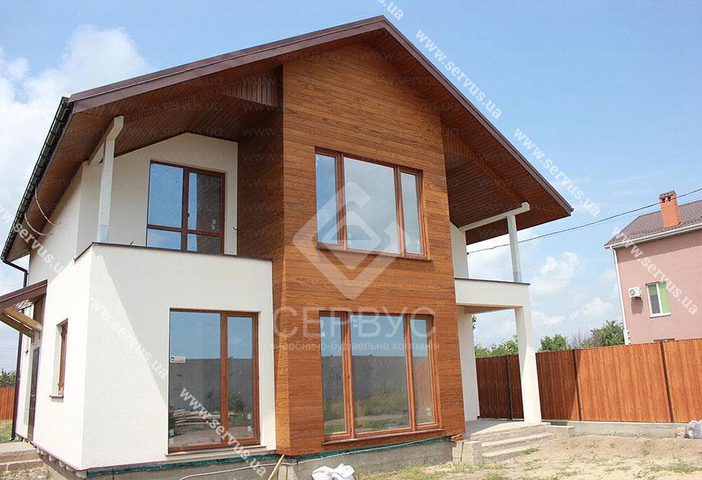 изображение Дом по проекту Эмилия 2