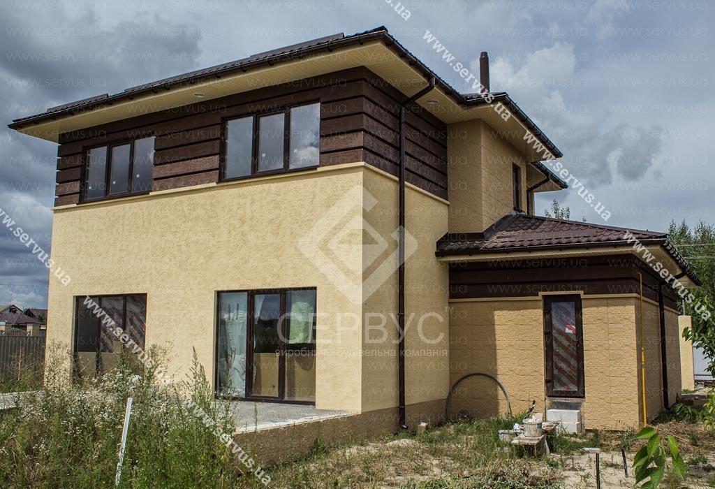изображение Дом по проекту «АХИЛ» 1