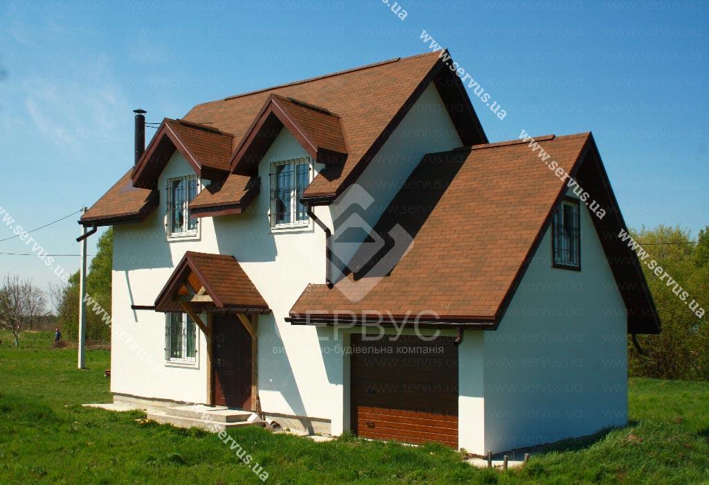 изображение Дом по проекту «Алиса» 2
