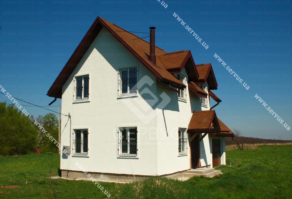 изображение Дом по проекту «Алиса» 1