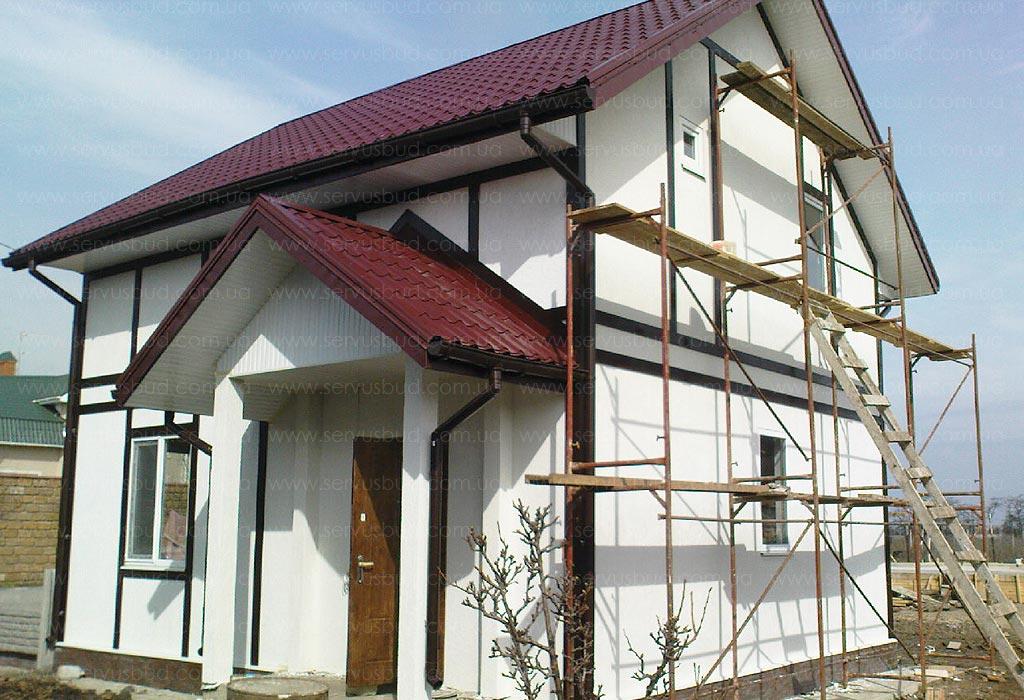 изображение Дом по проекту «Анастасия» 2