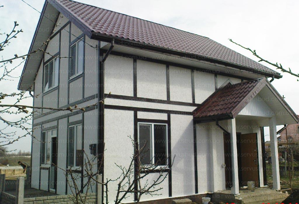 изображение Дом по проекту «Анастасия» 1
