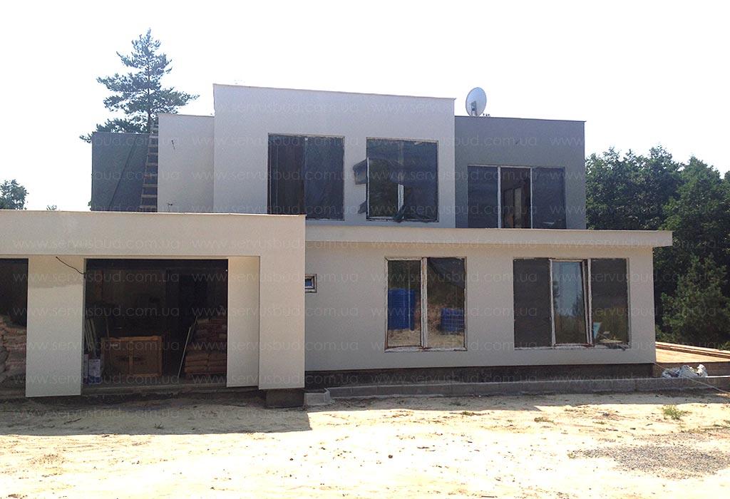 изображение Дом по проекту «Аквилон» 2