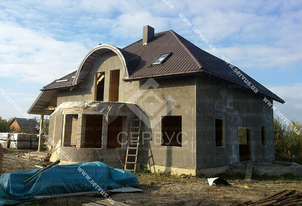 изображение Дом по проекту «БЕСКИД» 1
