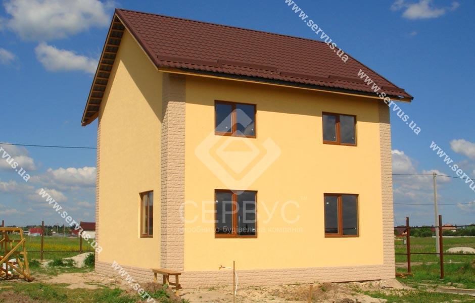 изображение Дом по проекту «Бим» 2