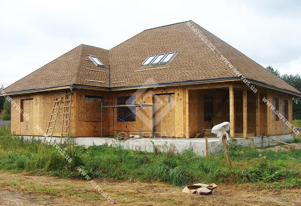 изображение Будинок за проектом «Бонапарт» 2