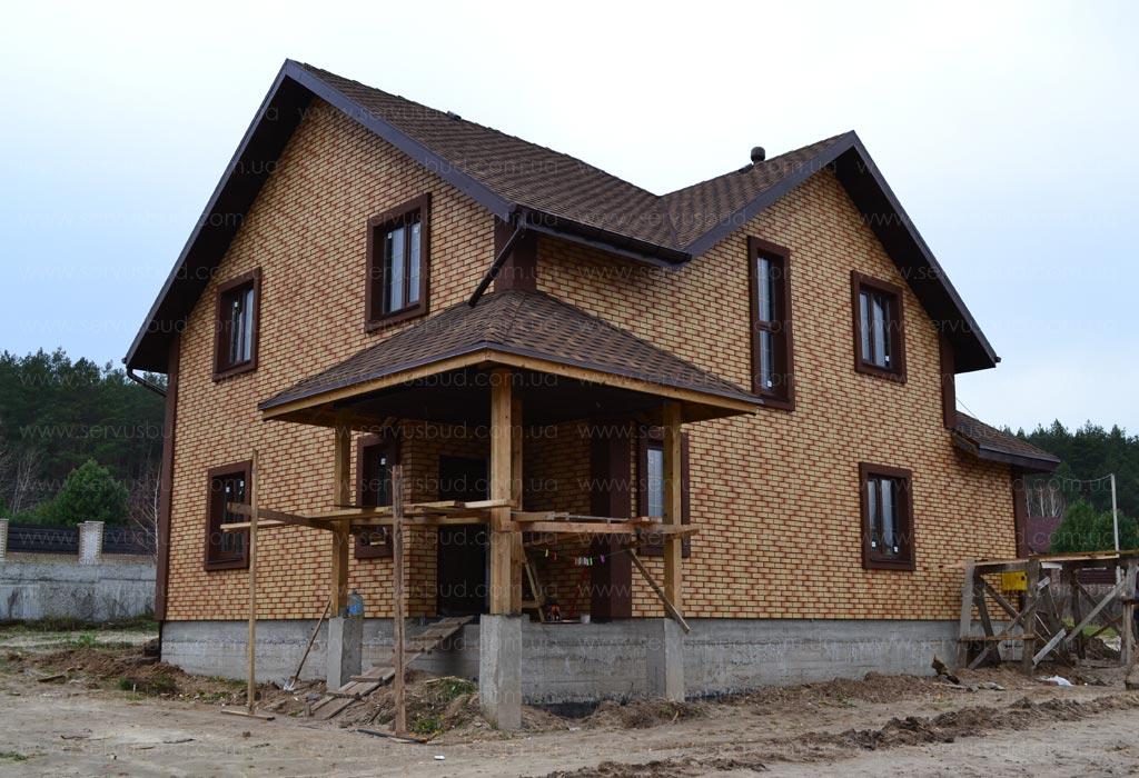 изображение Дом по проекту «Бриана» 2
