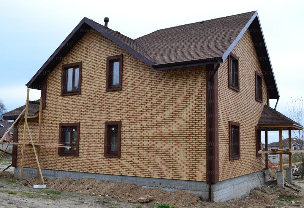 изображение Дом по проекту «Бриана» 1