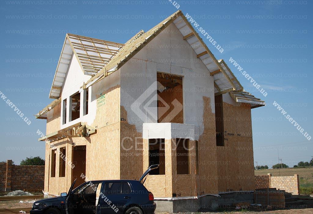 изображение Дом по проекту «Брюссель» 1