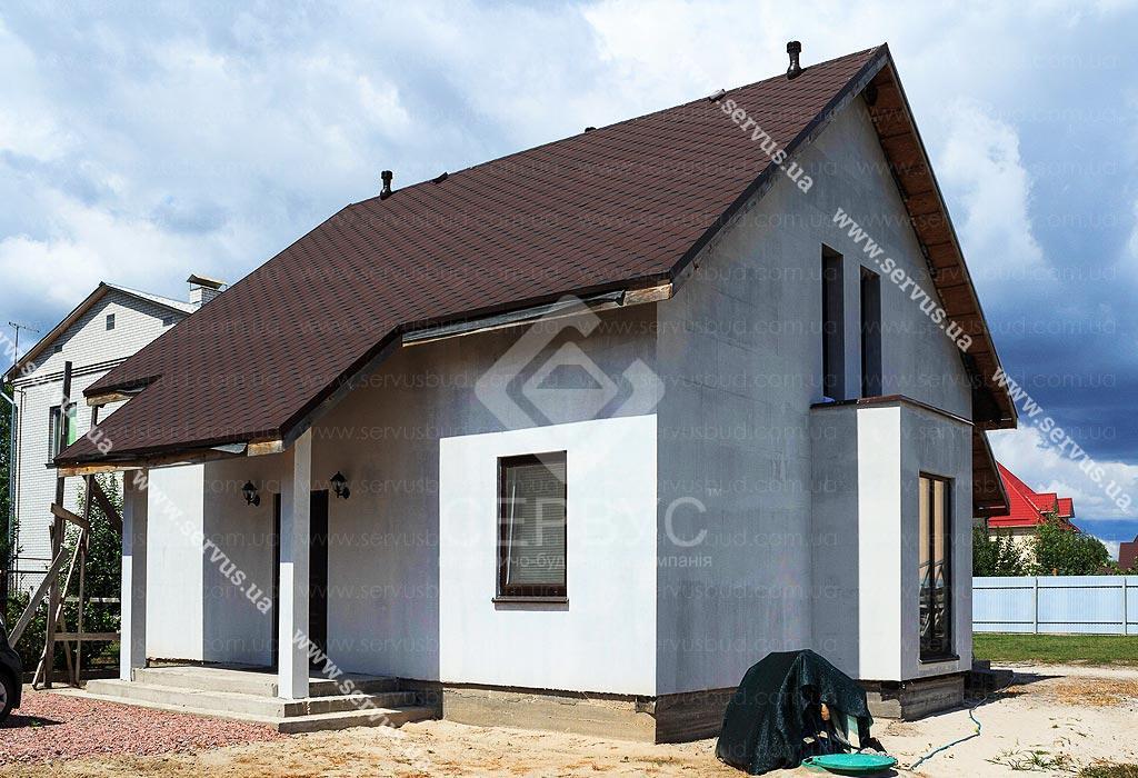 изображение Дом по проекту «Чери» 2